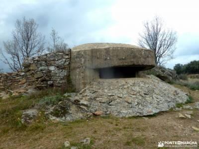 Frente Agua-Yacimiento Arqueológico Guerra Civil Española; actividades de fin de semana en madrid vi